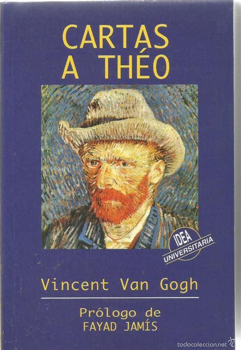 Vincent van gogh. cartas a theo.   Vendido en Venta ...