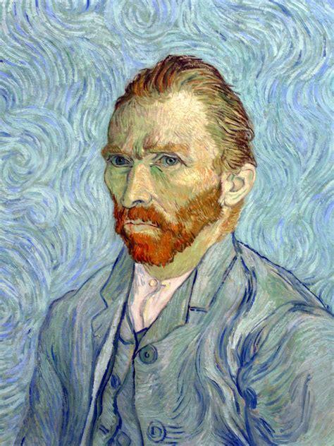 Vincent Van Gogh: Colorblind? App Sheds Light On Master ...