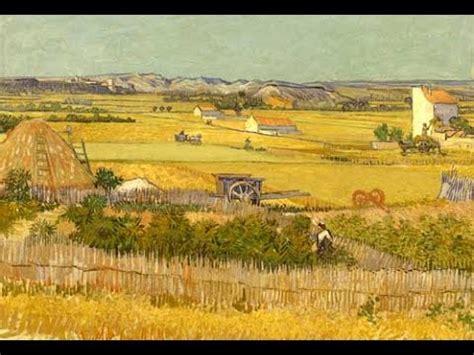 Vincent van Gogh. Diez Obras Maestras. Réplicas Pictóricas ...