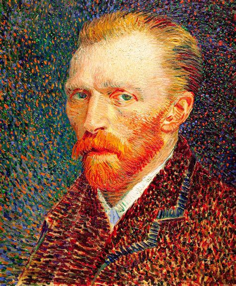 Vincent Van Gogh: el pintor que retrató su vida a través ...