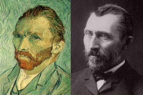 Vincent Van Gogh:Pelukis  Gila  Dengan Mahakarya Tak ...