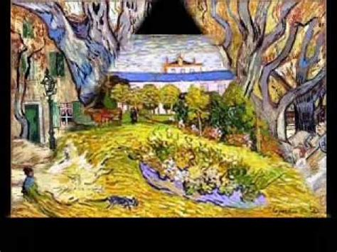 Vincent Van Gogh, pintor   YouTube