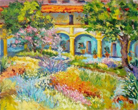 Vincent Van Gogh Provence | BourbonBlog