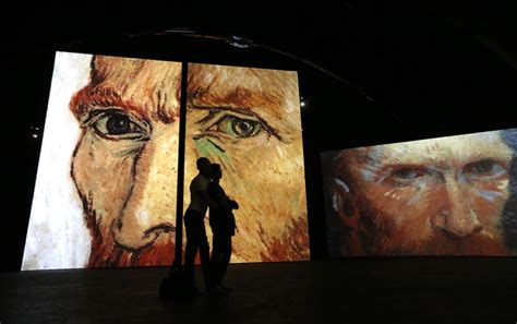 Vincent Van Gogh Quotes: Sayings, Paintings By The  Starry ...