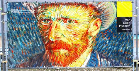 Vincent van Gogh relative to live paint at Vancouver youth ...