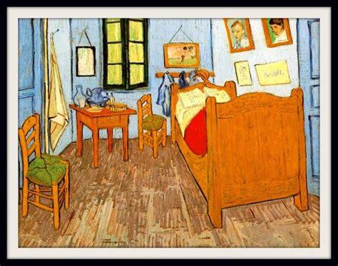 """VINCENT VAN GOGH   """"La chambre de Van Gogh à Arles  La ..."""