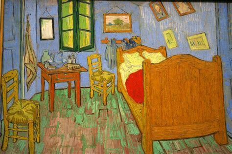 """VINCENT VAN GOGH: """"La chambre de Van Gogh à Arles  Van ..."""