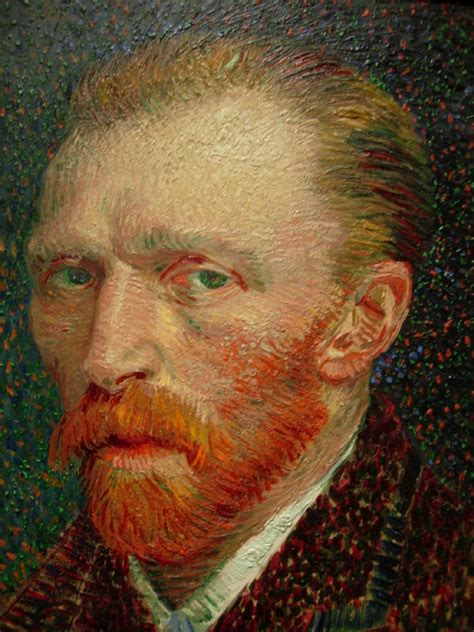 Vincent Van Gogh the Artist, biography, facts and quotes