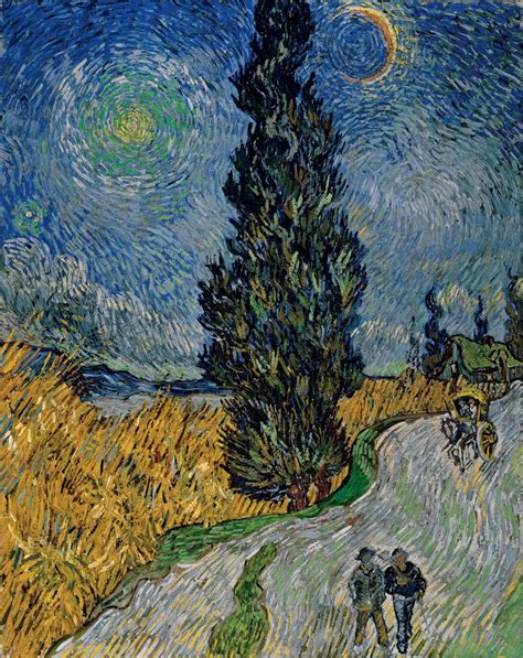 Vincent van Gogh's Best Paintings – ARTnews.com