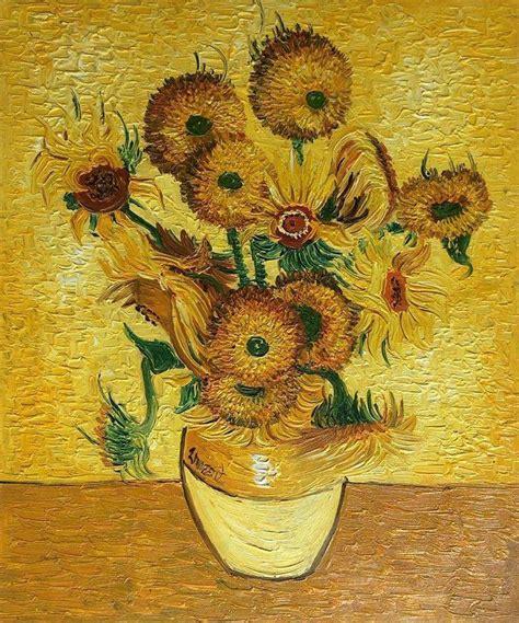 Vincent Van Gogh's Most Famous Paintings   DemotiX