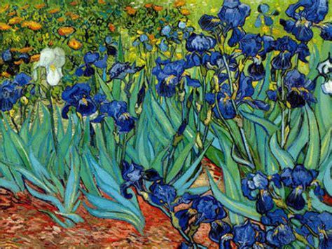 Vincent van Gogh's restorative landscapes « Therapeutic ...