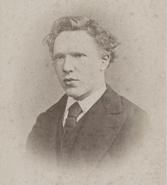 Vincent Willem van Gogh 1853 1890 in 2020   Van gogh photo ...