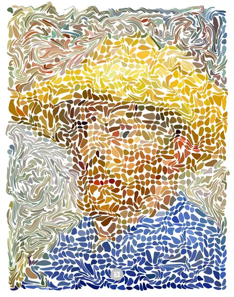 Vincent Willem van Gogh. by jayve1 on DeviantArt