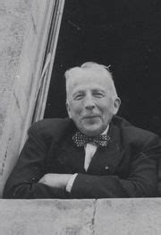 Vincent Willem van Gogh, son of the painter s brother Theo ...