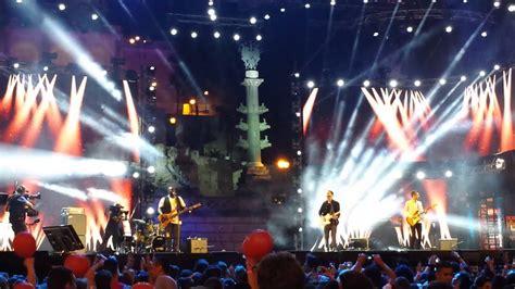 Vincitore Coca Cola Summer Festival 2014 Roma   YouTube