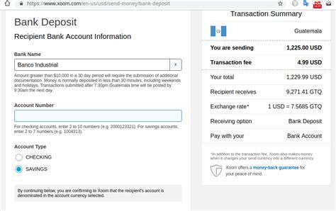 Vincular cuenta bancaria a Paypal en Guatemala   PayPal ...