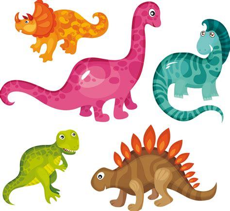 Vinilos folies : Kit Vinilo decorativo infantil dinosaurios