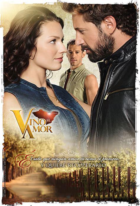 Vino El Amor   Watch Full Episodes for Free on WLEXT