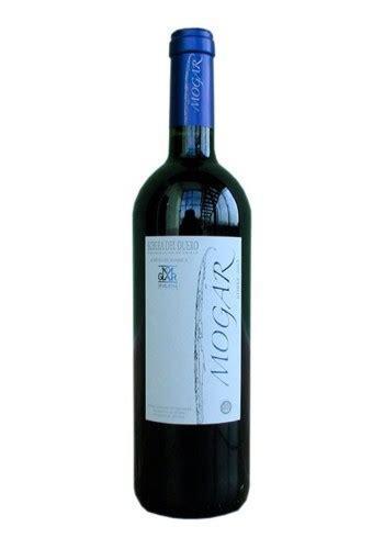Vino Mogar Roble   Vinos Diablo Cojuelo
