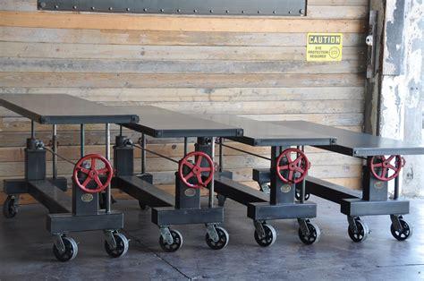 Vintage Industrial Furniture Designs   Vintage Industrial ...