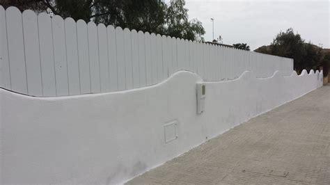 Vinuesa Vallas & Cercados Cerramientos vallas ocultación ...