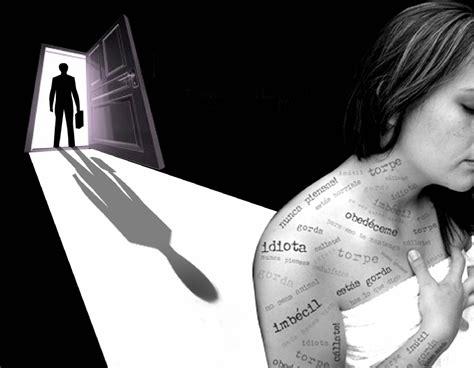 Violência psicológica é a forma mais subjetiva de agressão ...