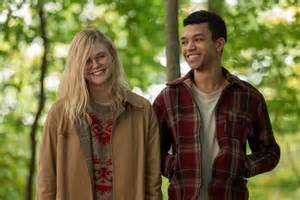 Violet y Finch  2020  crítica: un romance adolescente ...