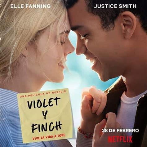 Violet y Finch | Doblaje Wiki | Fandom
