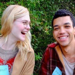 Violet y Finch   Película 2020   SensaCine.com