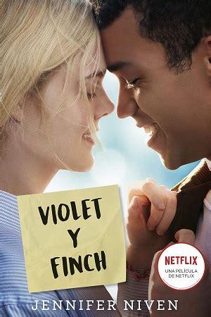 Violet y Finch | Película Completa Online