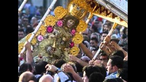 Virgen del Rocio  De verdad que no lo se Ecos del Rocio ...