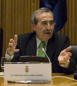 Virgilio Zapatero Gómez   Círculo de Bellas Artes