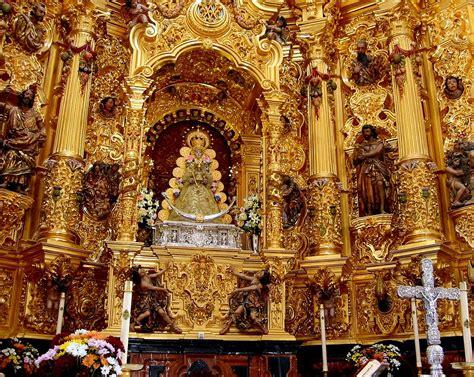 Virgin of El Rocío   Wikipedia
