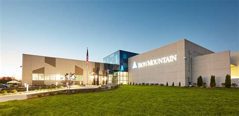 Virginia Data Center | Iron Mountain