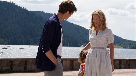 Virginie Efira crève l écran dans  Un amour impossible