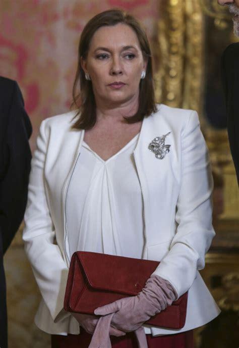 Viri, la mujer de Mariano Rajoy: el accidente que tuvo, su ...