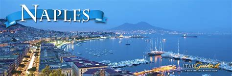 Virtual tour of Naples Italy   Naples travel informations ...