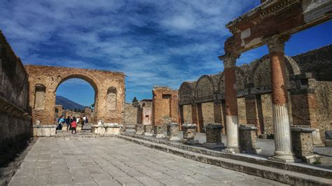 Visions of Pompeii : Italy | Visions of Travel