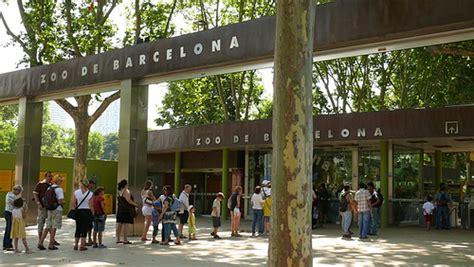 Visit Barcelona Zoo | Desig, The Blog