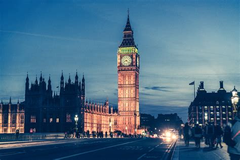 Visit Big Ben, the Iconic Clock Tower, in London | Explore ...