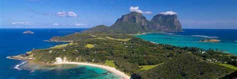 Visit Lord Howe Island on a trip to Australia | Audley Travel