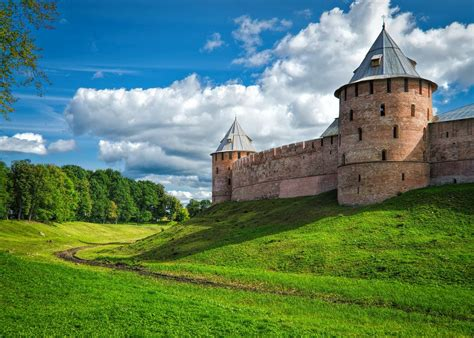 Visit Novgorod on a trip to Russia   Audley Travel