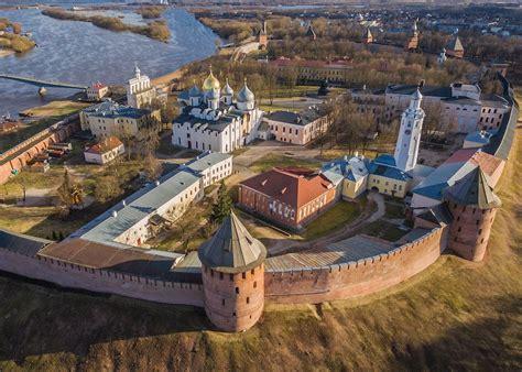 Visit Novgorod, Russia   Tailor Made Novgorod Trips ...