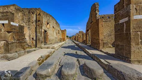 Visit Pompeii   Leisure Italy