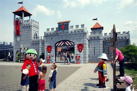 Visit the Playmobil Fun Park in Malta – The Travel Masters