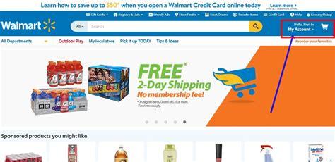 Visit Walmart.com To Get Free Shipping on Walmart Order