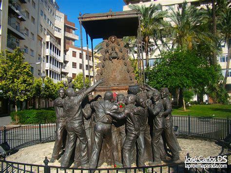 Visita a Huelva Capital – La Próxima Parada