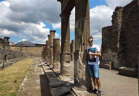 Visita a Pompeya desde Nápoles ¡Imprescindible!   Guía Low ...