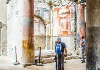 Visita a Pompeya por libre desde Roma con entrada y ...