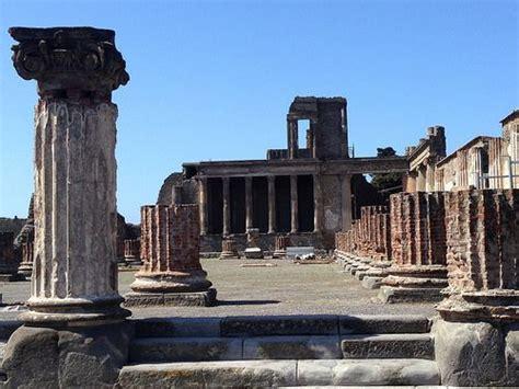 Visita a Pompeya   Рим и Италия